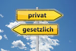 STUDENTS IN GERMANY (PRIVATE INSURANCE)